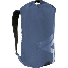 BACH Stout n' Strong 27 Backpack Weatherproof, blauw